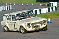 Ford Escort RS   Adrian Brown