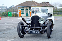 Bentley 3 Litre  XT 9630