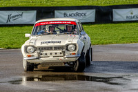 Ford Escort Mk I  - Ross Wilson  Russell  Thompson