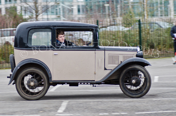 Austin 7 RN Saloon   Angus Frost-2