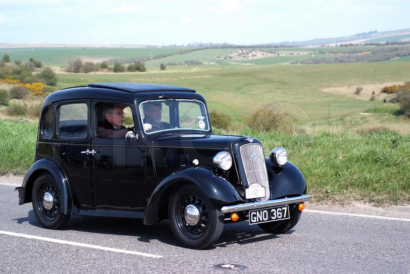 All about Antique, Vintage and Pre-War Cars - PreWarCar