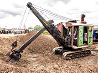 Erie Steam Excavator