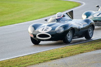 Sussex Trophy  12   Anthony Reid  Jaguar D-type