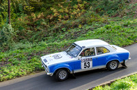 Ford Escort MkI RS 1600    -   Bart-Jan Deenik   Egbert Kolvoort