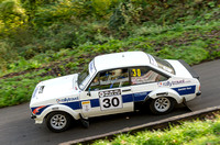 Ford Escort MkII   -    David Hutchinson  Jeff Garnett-  -