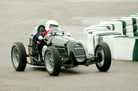 Austin 7  Single Seater  Lillywhite