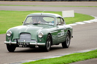 Aston Martin DB2/4  David Humbert