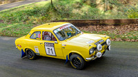 Ford Escort MkI RS2000  -  Stewart Scott   Mark Casey