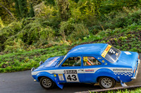 Ford Escort MkI RS1600     -    Mark Holmes Craig Simkiss