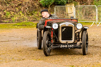Austin 7 Special  -  Richard Marsh