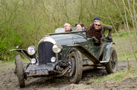 Bentley 3-4½ Litre  -  Craig Collings
