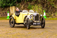 Austin 7 Ulster Special  -  Andrew Summers