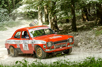 Ford Escort Mk I RS1600  -  Huw Davies