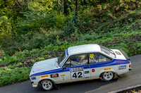 Ford Escort MkII     -    Duncan and George Williams