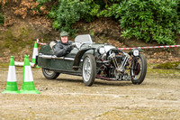 Morgan Super Sports  -  Gary Caroline