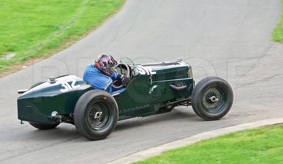 Veteran Race Cars