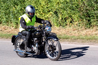 Rudge Ulster 1939- Roy Springate