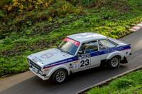 Ford Escort MkII   -    Mark and Ed Bentley